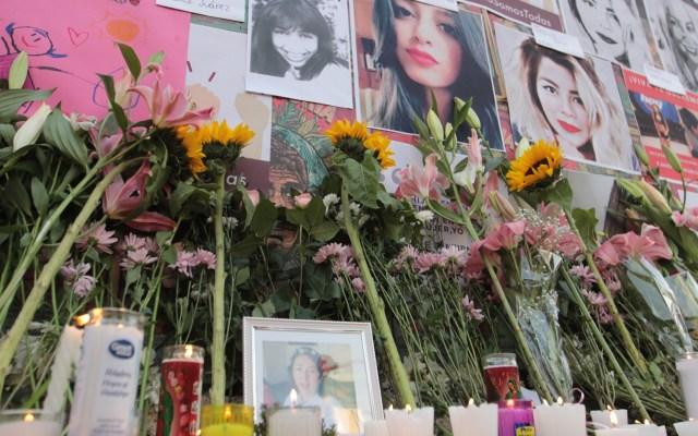 José Ramón Cossío cuestiona a opositores del #UnDíaSinNosotras - Mujeres Ángel de la Independencia Feminicidios