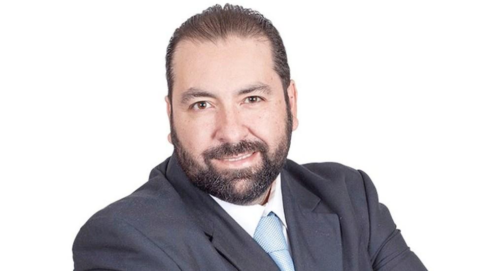 Murió el periodista deportivo Jorge Witker - Murió el periodista deportivo Jorge Witker a los 49 años