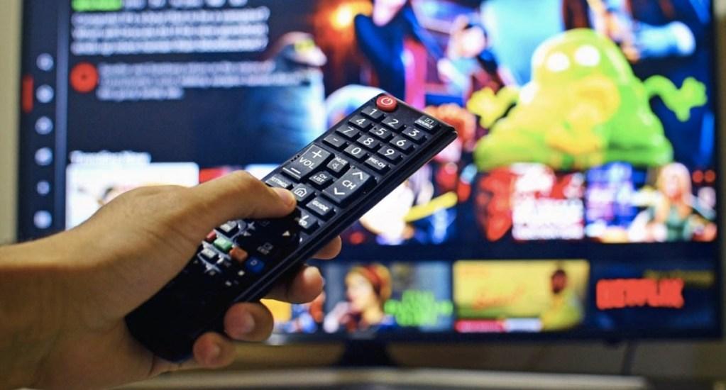 Lo que llega a Netflix en marzo - Foto de Pixabay.