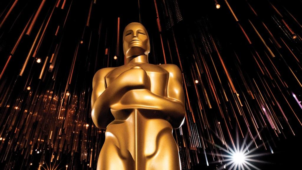 Los cinco actores que compiten por Mejor actor en el Óscar - Foto de EFE