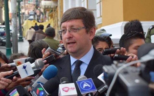Oposición impugnará candidatura de Evo Morales a senaduría - Oposición impugnará candidatura de Evo Morales a senaduría