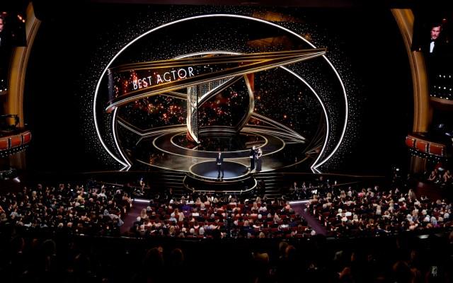 No será necesario que películas se estrenen en cine para competir por el Óscar - Este domingo se llevó a cabo la entrega 92 del Óscar. Foto de EFE
