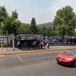 Intentan secuestrar a alumna de la UNAM en Ciudad Universitaria