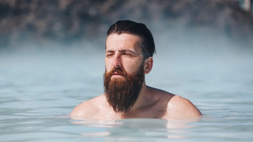 Por qué la barba y bigote aumenta el riesgo de contagio del COVID-19