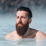 Barba y bigote aumentan riesgo de contagio del Covid-19