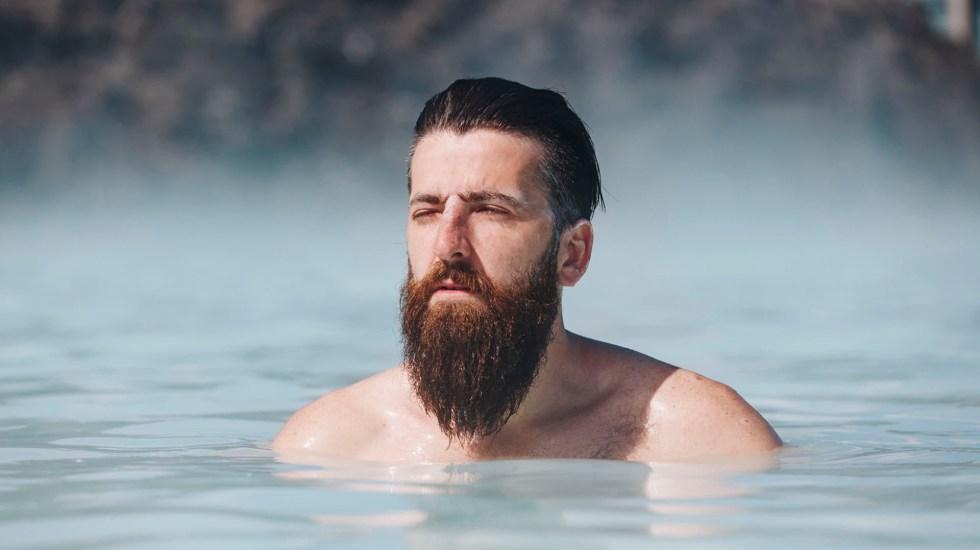 Barba y bigote aumentan riesgo de contagio del Covid-19 - Por qué la barba y bigote aumenta el riesgo de contagio del COVID-19