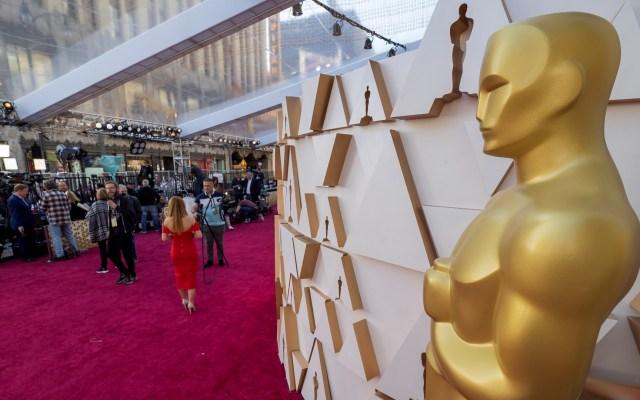 La alfombra roja de los Premios Óscar - Premios Óscar 2020 Hollywood Academia