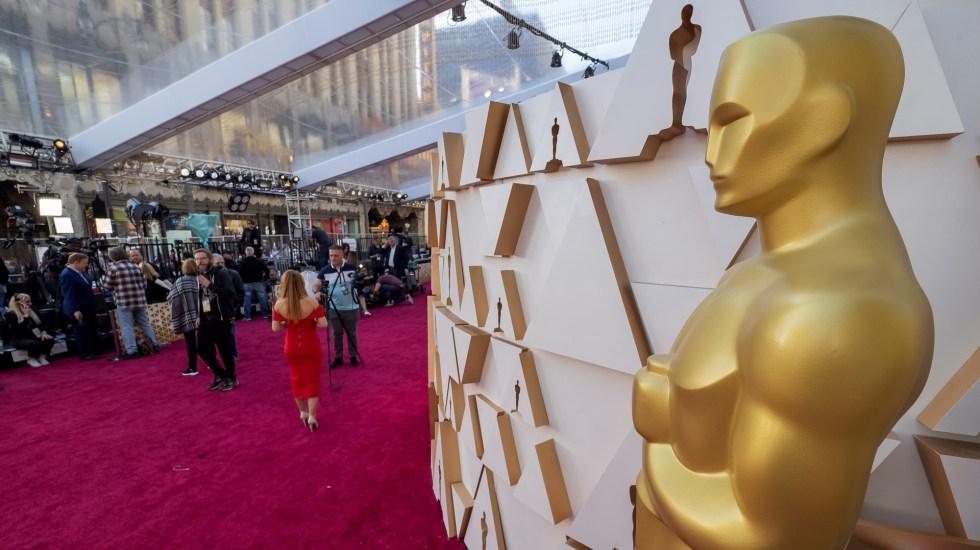 La Academia homenajeará a Kobe Bryant durante los Óscar - Premios Óscar 2020 Hollywood Academia