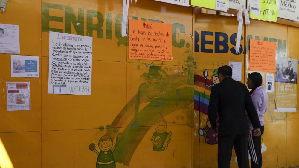 Alerta de búsqueda de menores será inmediata en CdMx — Caso de Fátima