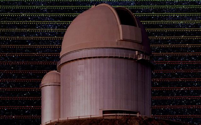 Prueban con éxito tecnología que permitirá descubrir otros planetas - Prueban con éxito tecnología que permitirá descubrir otros planetas