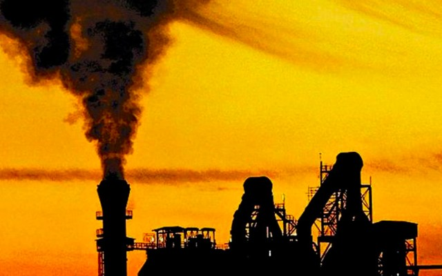 Greenpeace alerta sobre los riesgos de incinerar residuos sólidos - Greenpeace alerta sobre los riesgos de incinerar residuos sólidos