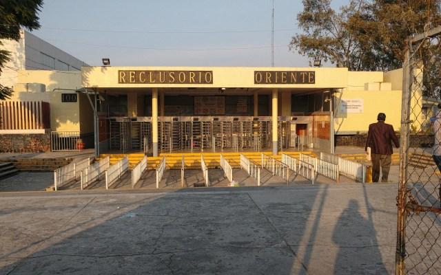 Vinculan a proceso a sujeto que intentó asesinar a mujer en Iztapalapa - Reclusorio Oriente