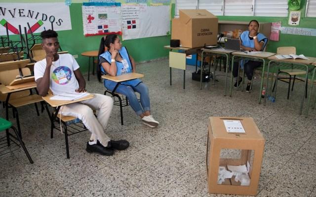 Necesario acuerdo político en República Dominicana, sostiene Zovatto - República Dominicana elecciones elección Santo Domingo