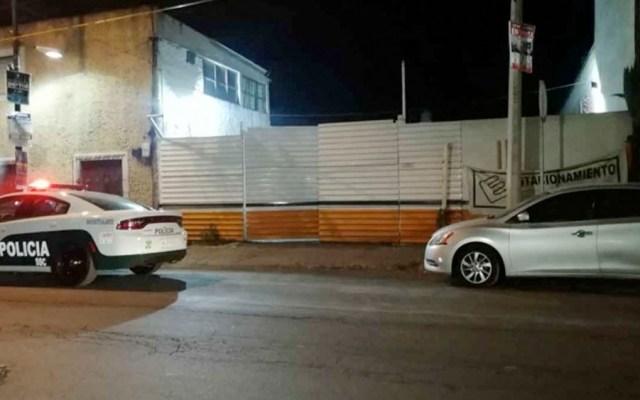 Roban siete autos de pensión en la Ciudad de México - Roban siete autos de pensión en la colonia Álamos