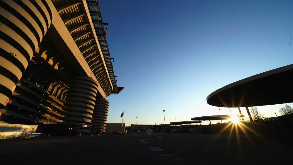 UEFA confirma que Inter-Ludogorests de Europa League se jugará a puerta cerrada - Foto de Inter de Milan