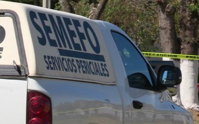 Suman 24 cuerpos hallados en fosa clandestina en Michoacán - El fiscal General de Michoacán informó que son 24 los cuerpos hallados en una fosa clandestina dentro de un predio en el municipio de Coeneo
