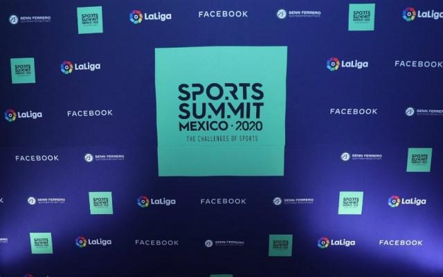Debatirán en México sobre las tendencias del deporte en Latinoamérica - Foto de Sports Summit