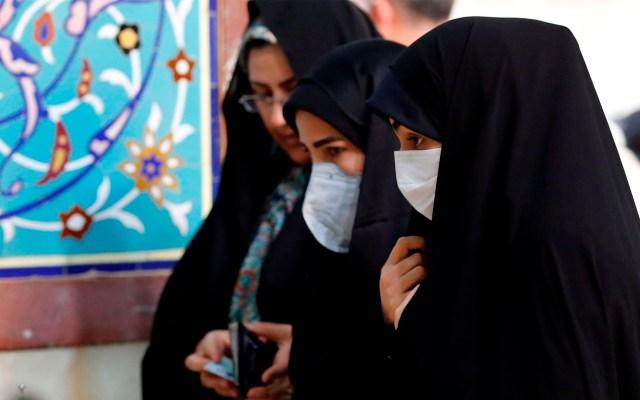 Suman cinco muertos por Covid-19 en Irán; hay 28 contagiados - Suman cinco muertos por Covid-19 en Irán