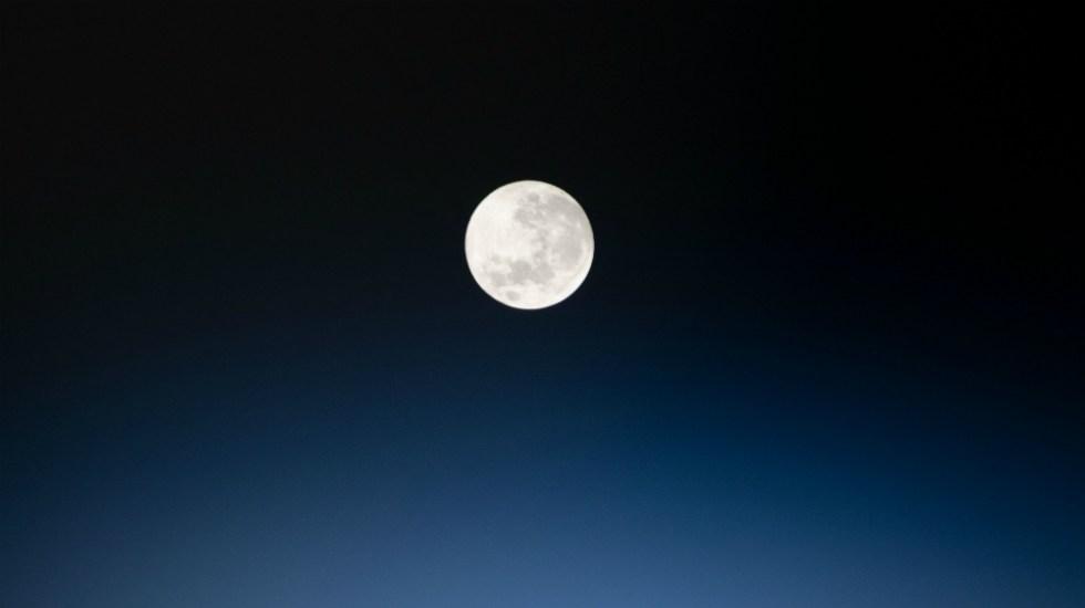 Superluna ilumina el cielo este fin de semana - Superluna