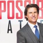 Suspenden rodaje de 'Mission: Impossible 7' en Venecia por Covid-19