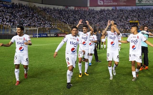 Alianza remonta a Tigres en Liga de Campeones de Concacaf - Tigres Alianza Concacaf