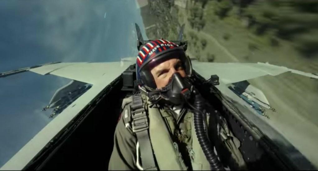 #Video Nuevo adelanto de 'Top Gun: Maverick' en el Super Bowl - Top Gun Trailer 2020
