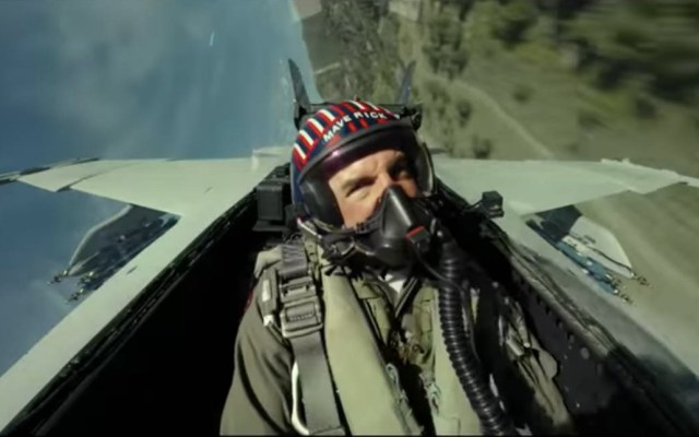 #Video Nuevo adelanto de 'Top Gun: Maverick' en el Super Bowl - Top Gun Trailer 2020