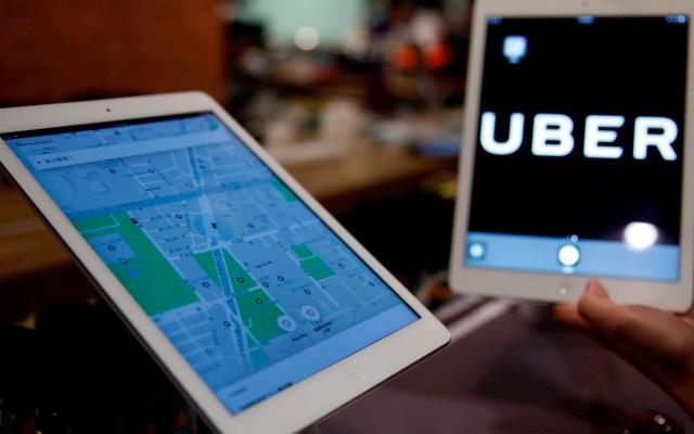 Uber regresa a Colombia con nuevo modelo de contrato - Uber aplicación transporte