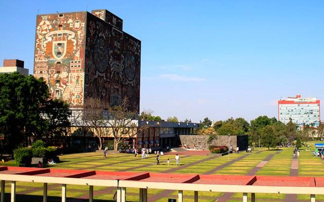UNAM pide al Congreso permanencia de fideicomisos de instituciones educativas y científicas - UNAM