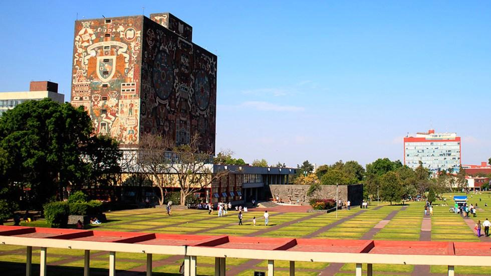 Ranking de universidades coloca a la UNAM como la mejor de México - UNAM