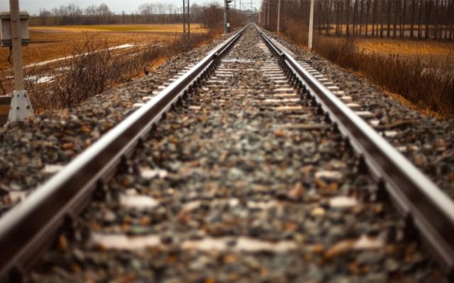 Hallan dos cadáveres junto a vías férreas en Monterrey - Hallan dos cadáveres junto a vías férreas en Monterrey