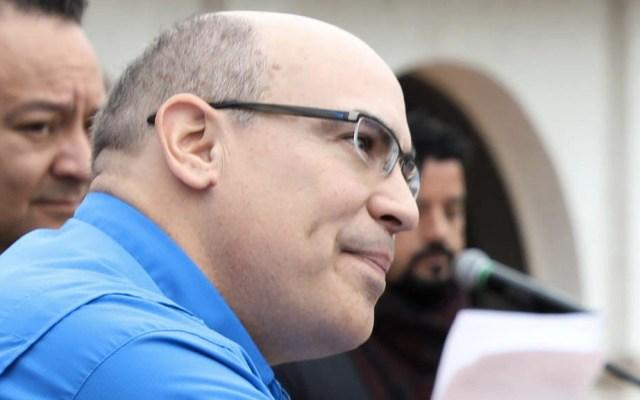 Alcalde de San Nicolás pedirá que mujeres que se unan a paro del 9 de marzo repongan las horas - Zeferino Salgado San Nicolás