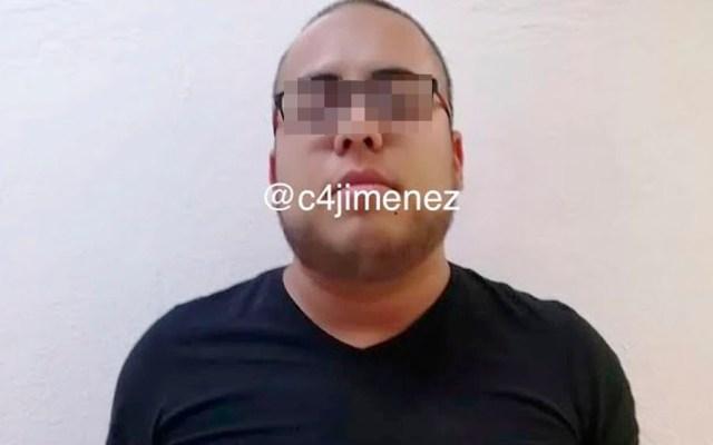 Detienen a hombre que agredió a mujer cuando paseaba a sus perros - Detienen a hombre que agredió a mujer en Miguel Hidalgo