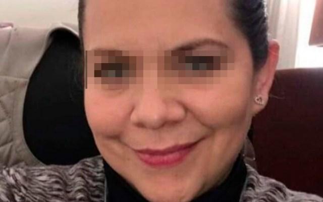 Detienen a expolicía por asesinato de su novia en la Ciudad de México - Ana López Montes de Oca. Foto Especial