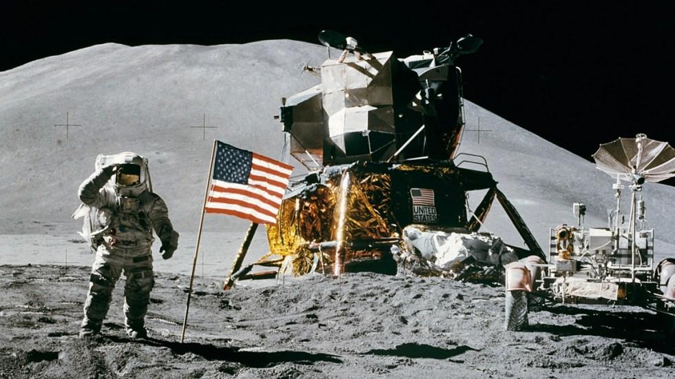 NASA abre convocatoria para ser astronauta del programa Artemis y viajar a la Luna - Los interesados deben contar con un postgrado en ciencia, tecnología, ingeniería o matemáticas y dos años de experiencia profesional