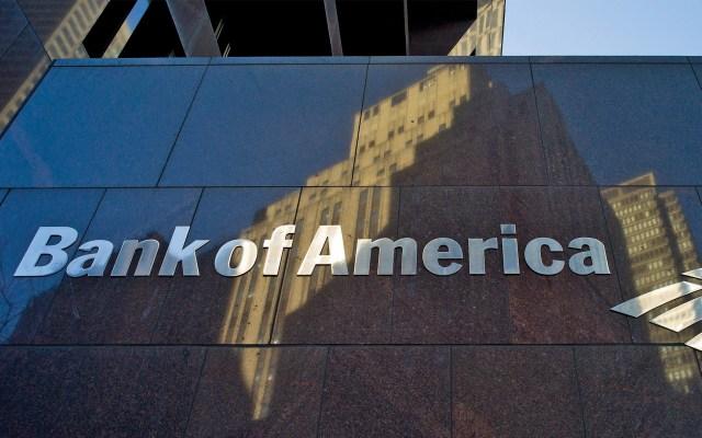 Bank of America ajusta a la baja PIB de México; prevé caída de 10 por ciento - BANK OF AMERICA