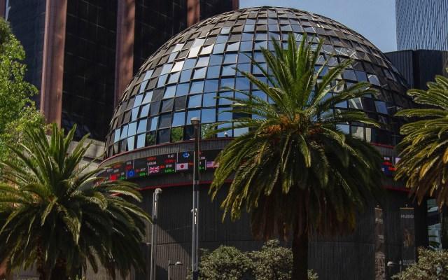 Bolsa Mexicana cae a su nivel más bajo en los últimos cuatro meses - Bolsa Mexicana de Valores (BMV)