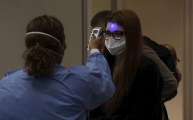Suman 57 muertos por COVID-19 en Brasil - Brasil muertos covid-19 coronavirus