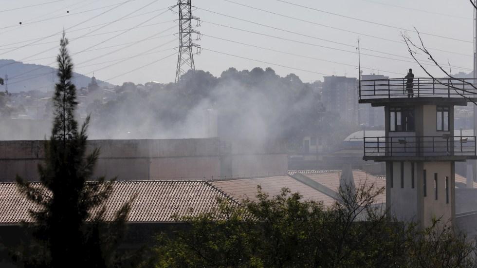Huyen al menos mil 350 presos de cárceles en Sao Paulo, Brasil - Brasil Sao Paulo cárcel cárceles escape motín