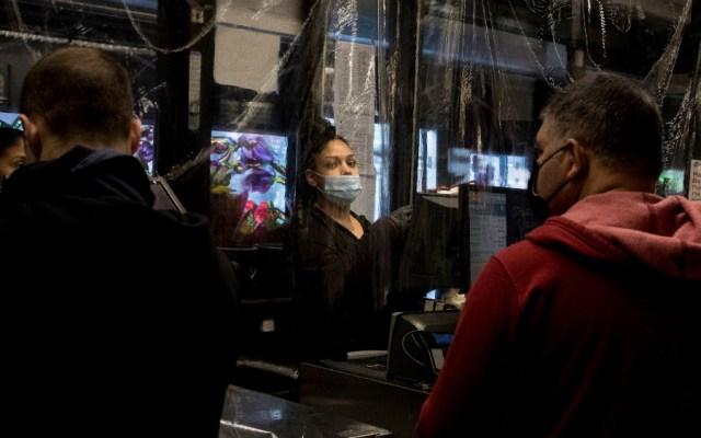Estados Unidos supera las mil muertes por COVID-19, reporta The Washington Post - Brooklyn Nueva York coronavirus COVID-19