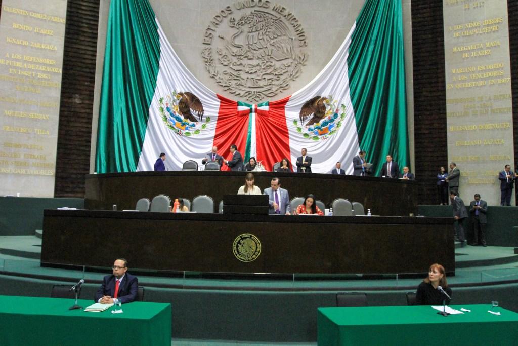 Desaparición de fideicomisos no será para eliminar corrupción sino para programas sociales, acusa PRI - Foto de Notimex / Archivo