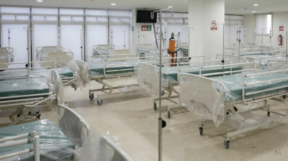 Refuerzan gobernadores del PAN medidas ante pandemia de COVID-19 - Foto de @PanchDominguez