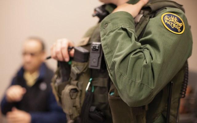 EE.UU. niega que se hayan cerrado cruces fronterizos - Foto de CBP