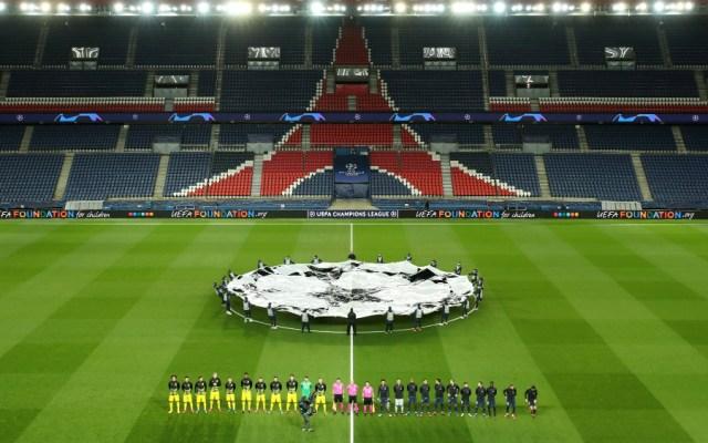 UEFA estudiará el 17 de marzo futuro de Euro 2020 y resto de competiciones - Foto de EFE
