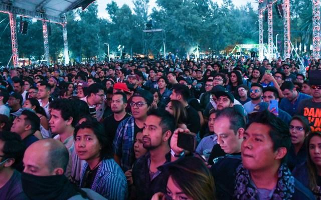Por COVID-19, se suspenden eventos masivos en Ciudad de México - Foto de Notimex-Karen Melo.