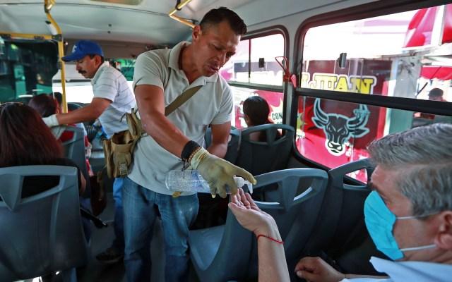 Gobierno capitalino otorgará 50 mil microcréditos sin intereses por COVID-19 - Ciudad de México covid-19 coronavirus