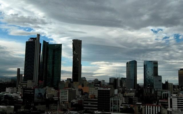 Activan Alerta Amarilla por fuertes vientos en siete alcaldías - Foto de Notimex