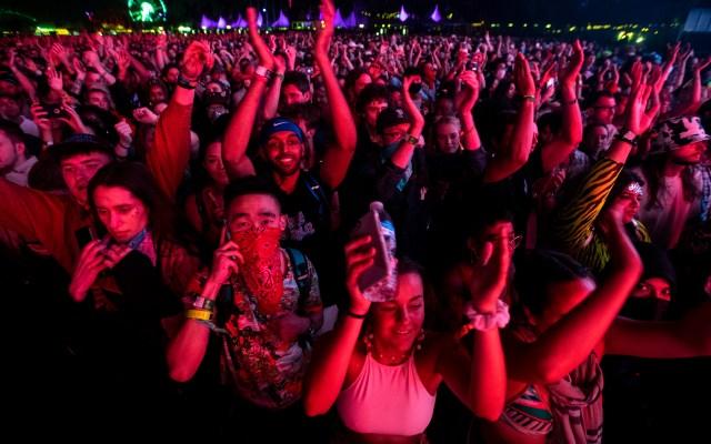 Posponen festival Coachella por COVID-19; será en octubre - Foto de EFE
