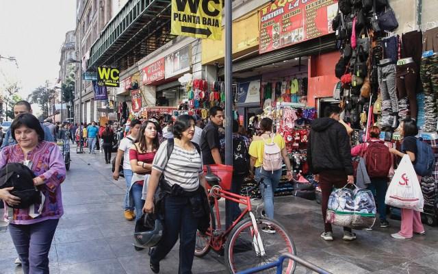Aumenta inseguridad en comercios de Ciudad de México, alerta Canaco - Foto de Notimex