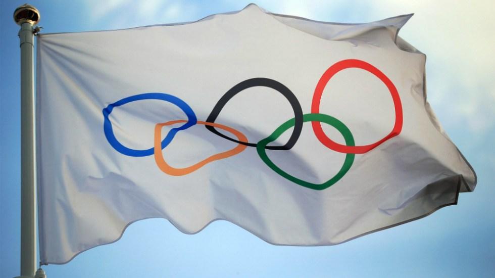 Juegos Olímpicos de Tokio fueron pospuestos para 2021 - Foto de Olympic.org
